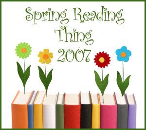 Spring ReadingThing