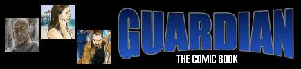 Guardian comicbook