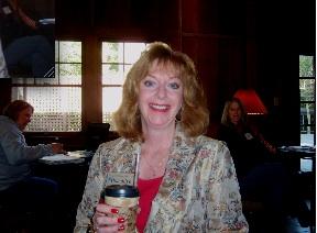Brandilyn Collins at Mount Hermon,2008