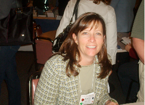 Katie Cushman at MountHermon