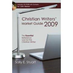 Christian Writer's Market Guide 2009