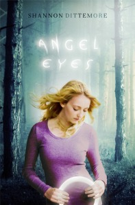 Angel Eyes cover
