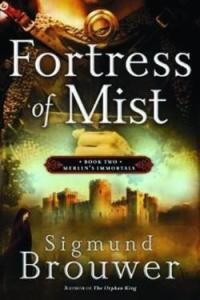 Fortress of Mist cover