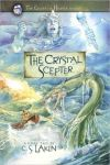 the crystal scepter cover