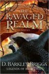 the ravaged realm cover