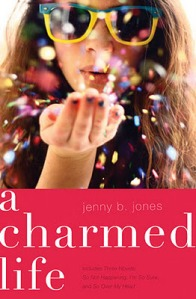 A Charmed Life cover
