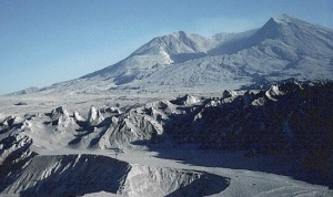 Mount St. Helens-1980