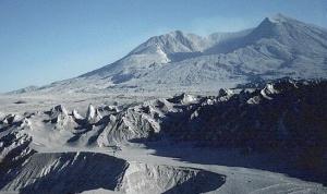 Mount St. Helens-1980