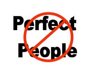 No Perfect People