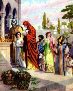 Old_Testament sacrifices
