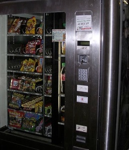 Vending Machine 2