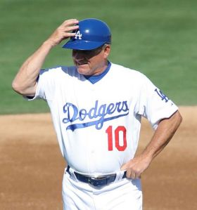 Dodgers_coach_Larry_Bowa_wearing_a_batting_helmet,_spring_training_2008