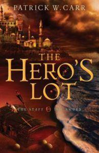 Heros Lot cover