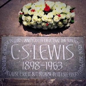 CSLewis Memorial