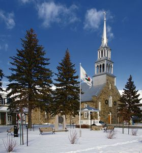 St-Damase-Eglise_church