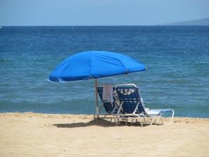 beach umbrella-1-1288990-m