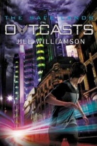 Outcasts cover