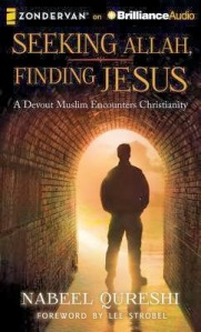 Seeking Allah, Finding Jesus cover