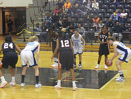 women's basketball_2009_free-throw