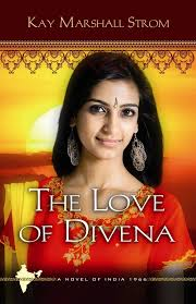 Love of Divena cover