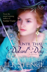 Until That Distant Day cover