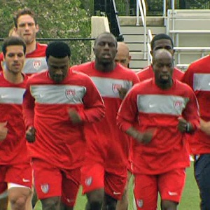 US_men's_soccer_team_trains_in_NJ_2010-05-20