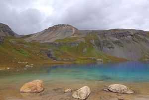 V_4_above_Ice_Lake (13,500 ft.)