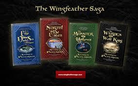 WingfeatherSaga