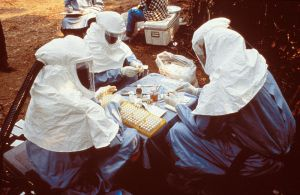 6136_PHIL_scientists_PPE_Ebola_outbreak_1995
