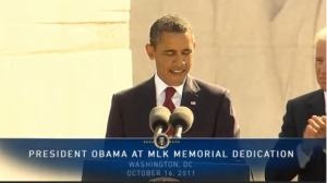 President_Obama_at_MLK_Memorial_dedication