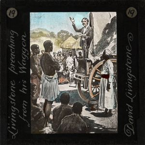 David_Livingstone_Preaching_from_his_Wagon,_Africa,_ca.1845-ca.1865_(imp-cswc-GB-237-CSWC47-LS16-019)