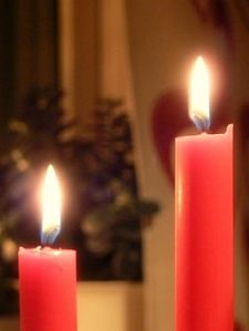 Red_Christmas_candles