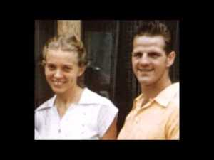 Elisabeth and jim Elliot