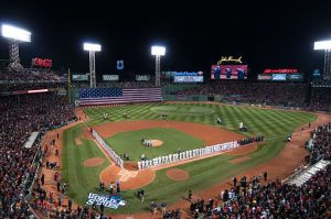 _World_Series_pregame_events