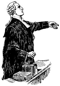 English-barrister