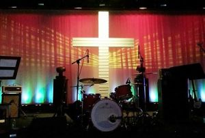Mars_Hill_Church,_Ballard_location,_worship_band_stage