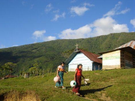 church-in-guatemala